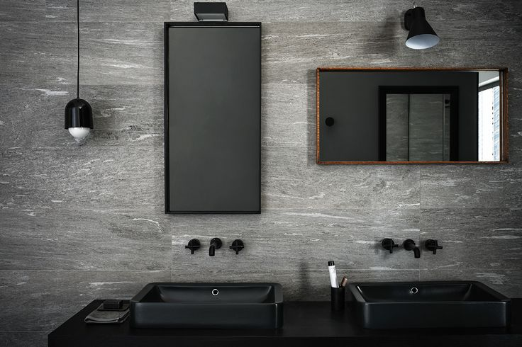 #Mystone | #Marazzi | #Bathroom | #StoneInspiration | #AndreaFerrari