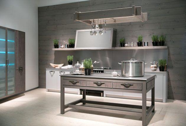 Küchenrückwand gestalten – welche Möglichkeiten gibt es ...