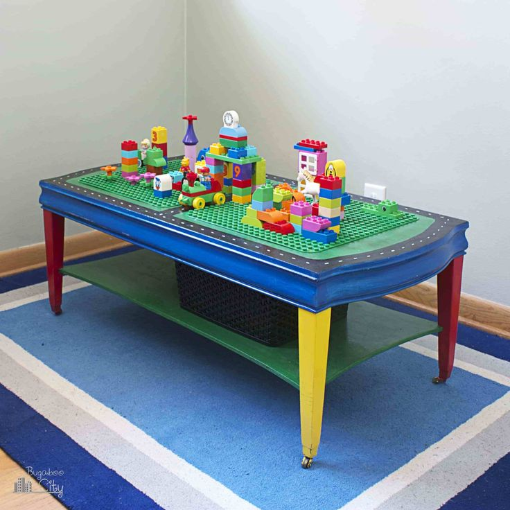 Build Your Own Coffee Table With Storage: Best 25+ Lego Table Ideas On Pinterest