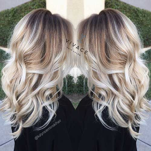 25 Best Ideas About Blonde Ombre Hair On Pinterest Hair Color Balayage Ombre Hair Technique