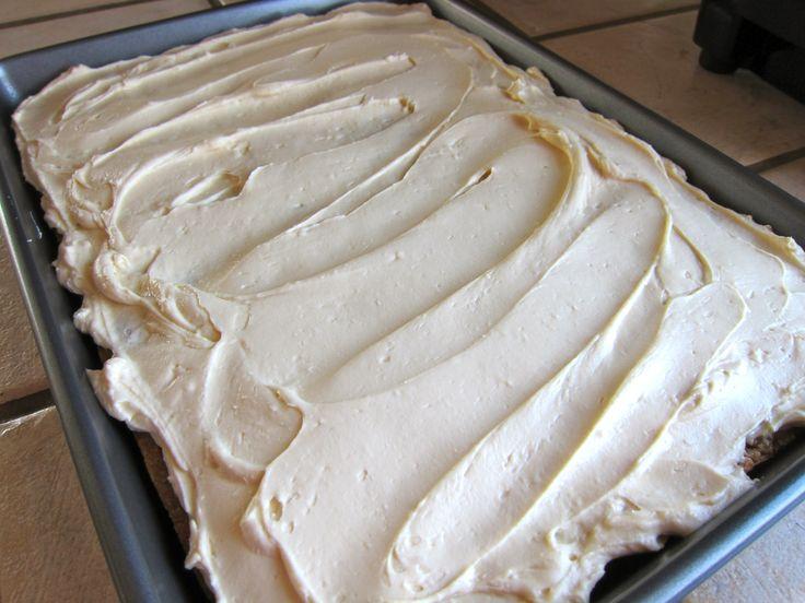 Gluten Free Carrot Cake Paleo