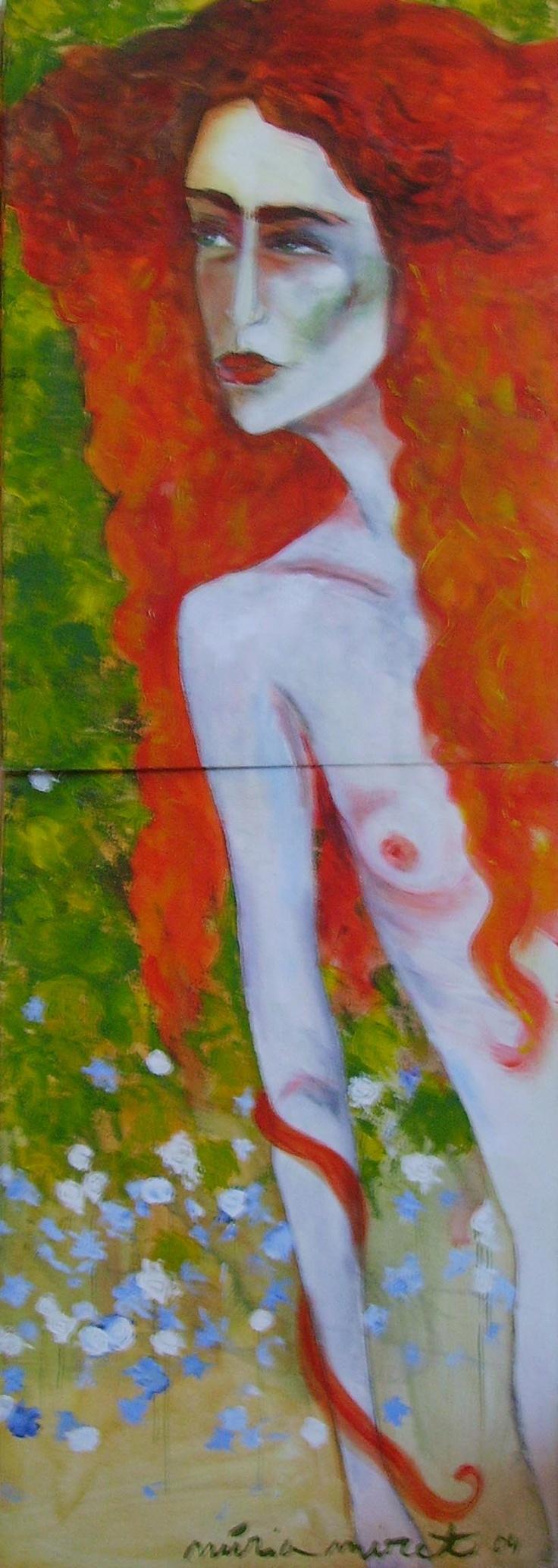 emulating Klimt