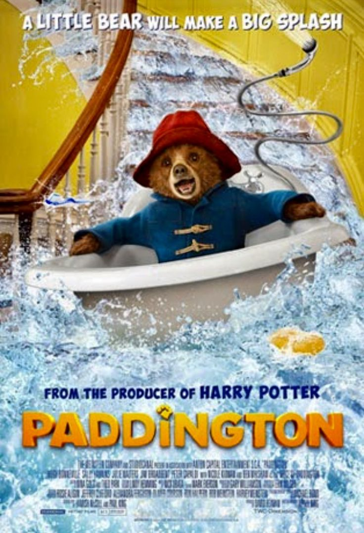 Paddington film