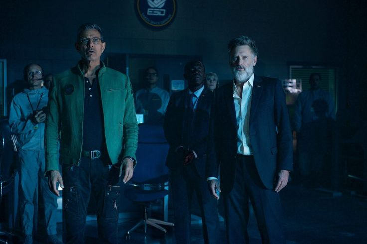 Don't mess with Earth in the new Independence Day: Resurgence TV spot. Watch it here