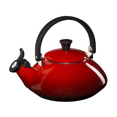 Le Creuset Zen Kettle #lecreuset #kettle #giftsforgrads