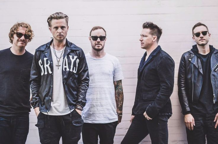"American rock band OneRepublic dropped a new song ""No Vacancy"" on Spotify."