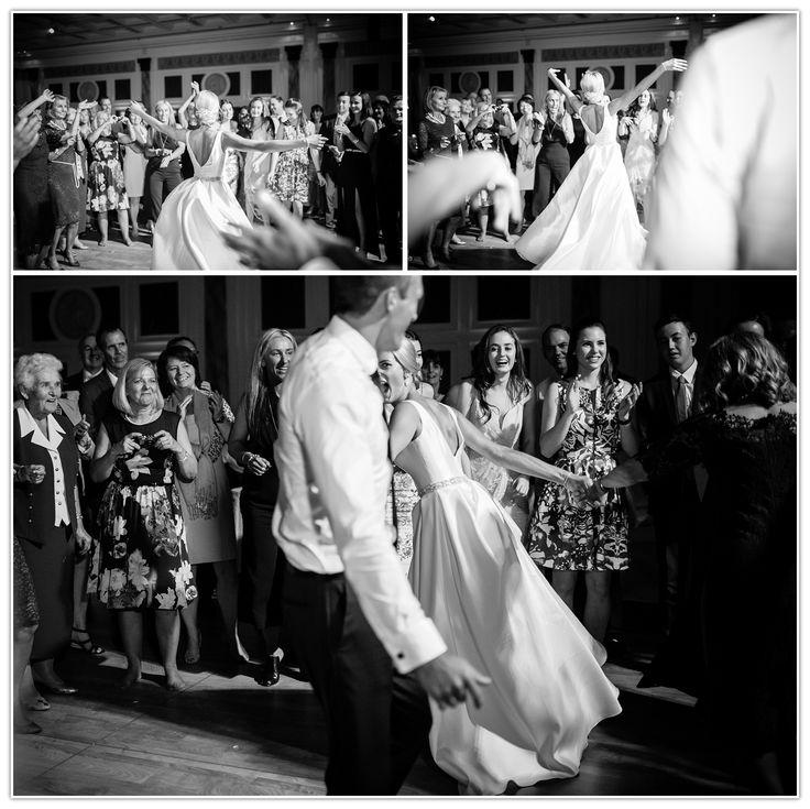 Adele and Jared | Gold Coast Versace Wedding