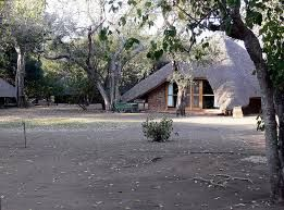 ROODEWAL BUSH LODGE - Google Search
