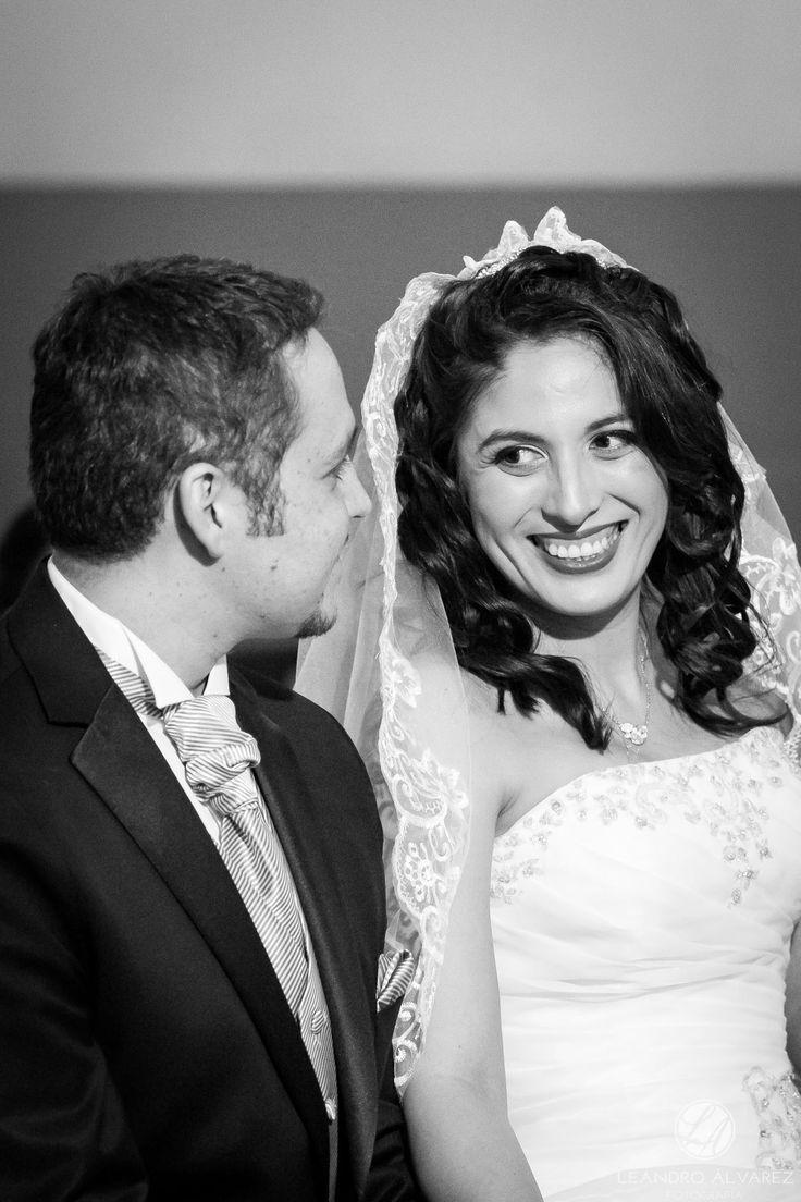 Matrimonio Dahiana y Javier