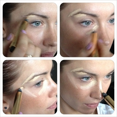 #highlighter #amazing #makeup