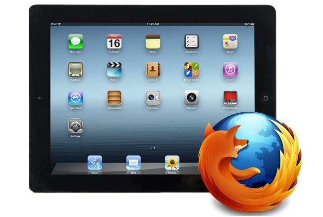 Mozilla's 'Junior ' Browser In Development For The iPad: Mozilla S Junior, Technology, Development, Apple, Apps, Ipad, Browser