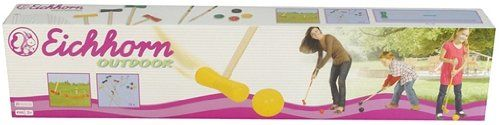 #PopularKidsToys Just Added In New Toys In Store!Read The Full Description & Reviews Here - Eichhorn - Jeu de plein air croquet game -   #gallery-2  margin: auto;  #gallery-2 .gallery-item  float: left; margin-top: 10px; text-align: center; width: 33%;  #gallery-2 img  border: 2px solid #cfcfcf;  #gallery-2 .gallery-caption  margin-left: 0;  /* see gallery_shortcode() in wp-includes/media.php */