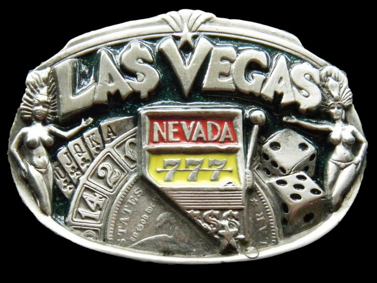 LAS VEGAS CASINO ROULETTE SLOT MACHINE GAMBLER LUCKY SHOWGIRLS UNISEX BELT BUCKLE #lasvegas #vivalasvegas #slots #slotmachine #lasvegasbeltbuckle #lasvegasbuckles ##slotmachinebeltbuckle #slotmachinebuckles #coolbuckles #beltbuckle #nevada #nevadabuckle #nevadabeltbuckle #777 #777beltbuckle