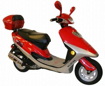 Used 50 Cc Mopeds   50cc Scooter - Vehigle.com Cars