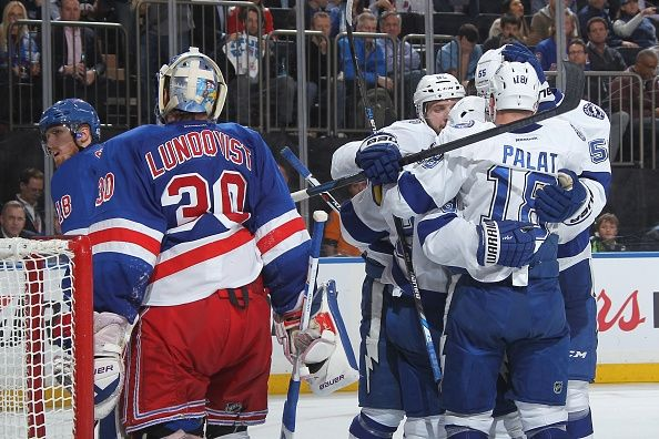 NHL Playoffs Schedule, Predictions & Stream: Chicago Blackhawks, Lightning ... Blackhawks  #Blackhawks