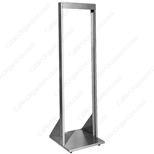Steel Open Frame Relay Rack - icon http://www.cableorganizer.com/computer-cabinets/bud-industries/steel-rack.htm