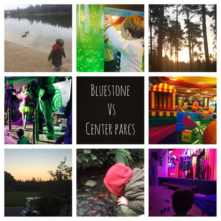 Center parcs vs Bluestone with toddler and baby - which is best for family holidays/toddler holidays/baby holiday Family uk holiday inspiration!
