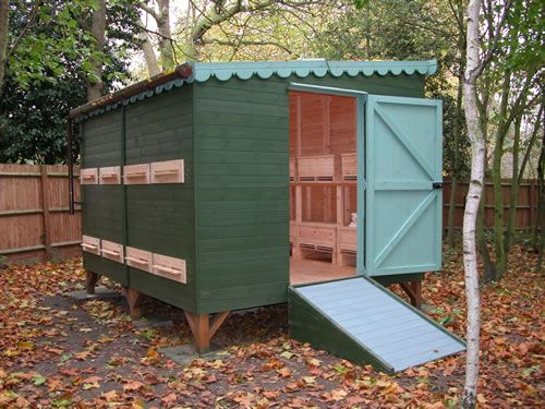 The Bee Shed