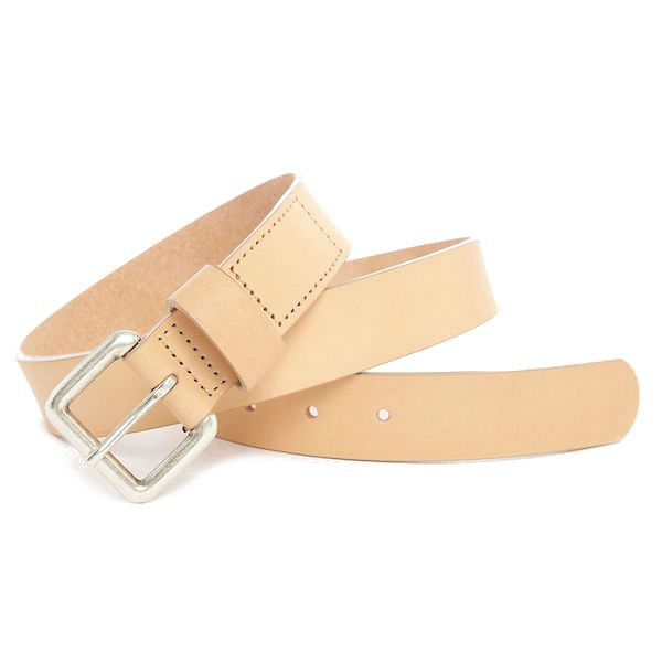 NORSE PROJECTS TAN BELT | MENLOOK SALE + PROMO CODE