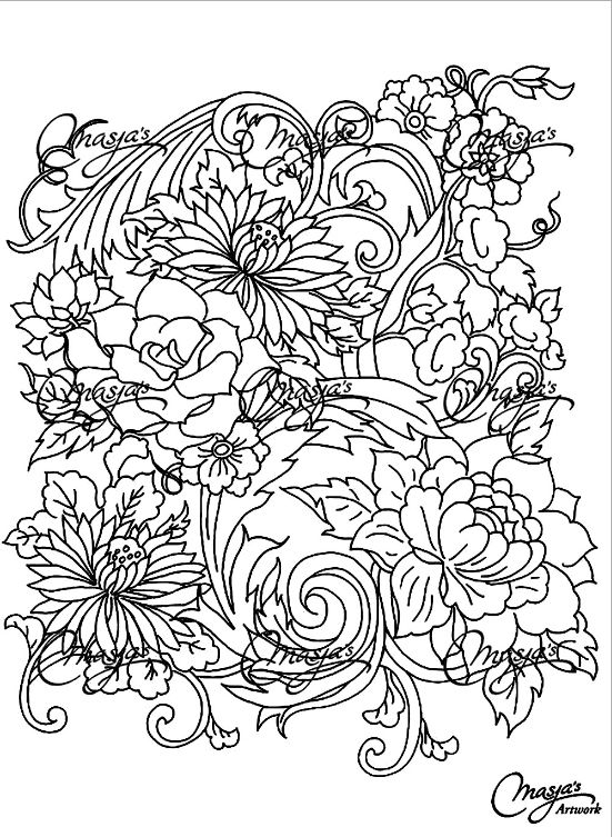 458 best Download - Coloring Pages images on Pinterest | Coloring ...