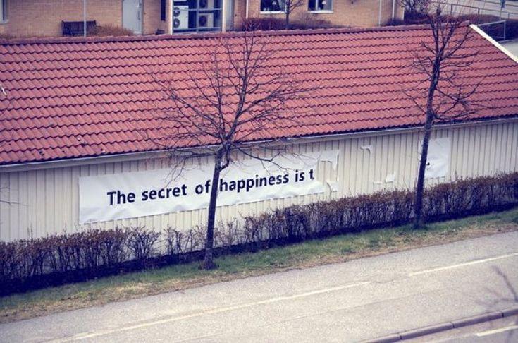 Amazing Street Art Of 2011