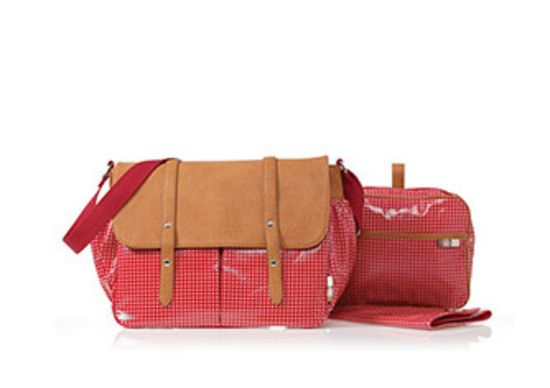 Isoki Monaco Messenger - $199.99NZ www.babystuff.co.nz