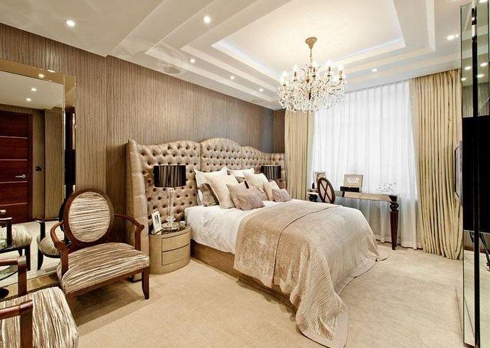 Best 25 Modern Luxury Bedroom Ideas On Pinterest Modern