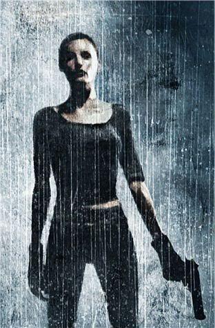 Mona Sax - Max Payne 2: The Fall of Max Payne
