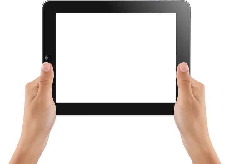 Tablet-in-the-Hand-Free-PNG