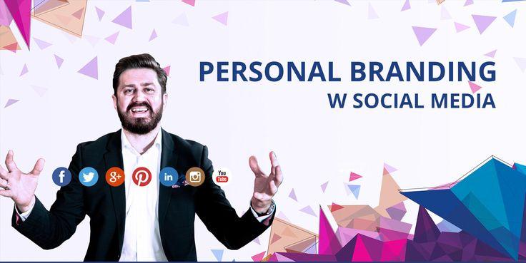Personal Branding w Social Media