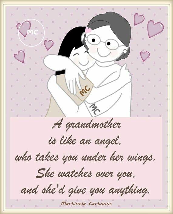 1000+ Ideas About Grandma Sayings On Pinterest