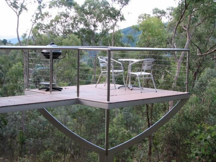 The Odd Frog, Bright, High Country, Victoria | LoveBirds: Romantic Getaways for Two