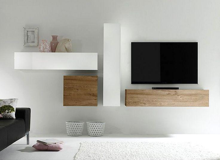 Budget shopping: 12 TV meubels onder 200