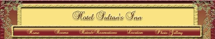 sultans inn hotel,sultahmet istanbul - Rege