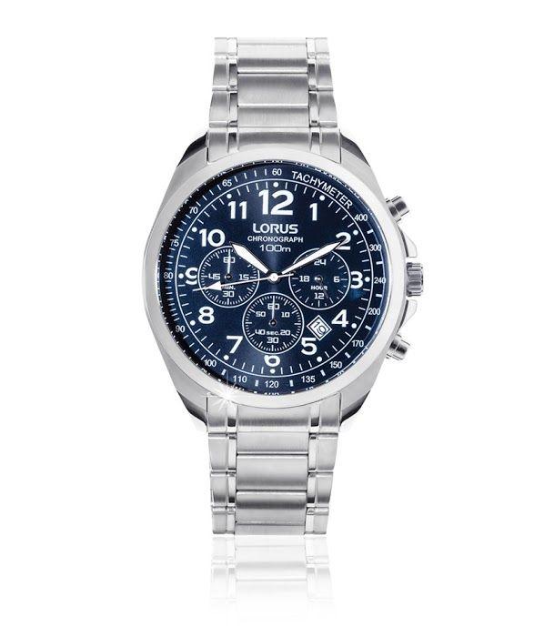 Lorus Watch R1,199  *Prices Valid Until 25 Dec 2013 #myNWJwishlist
