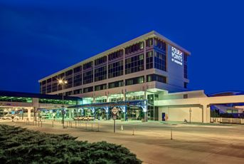 Look Hotel in Huntsville | Four Points by Sheraton Huntsville Airport