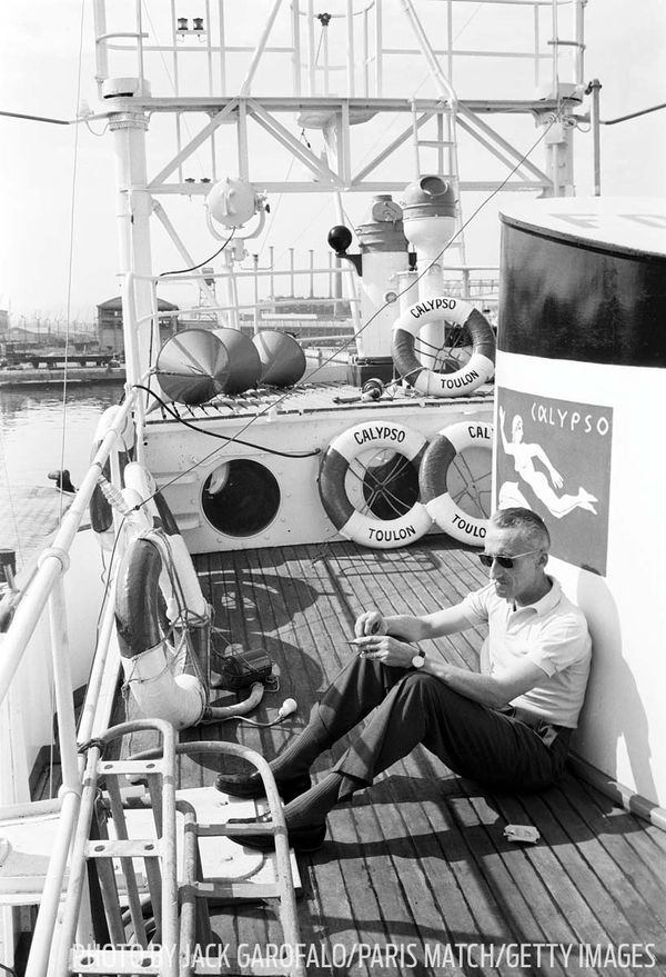 essay on jacques yves cousteau Sea and sky's ocean conservation quotes page features inspirational and thought provoking quotes about ocean conservation by the explorers and researchers who are trying to save the seas visit us on facebook — jacques yves cousteau, oceanographer.