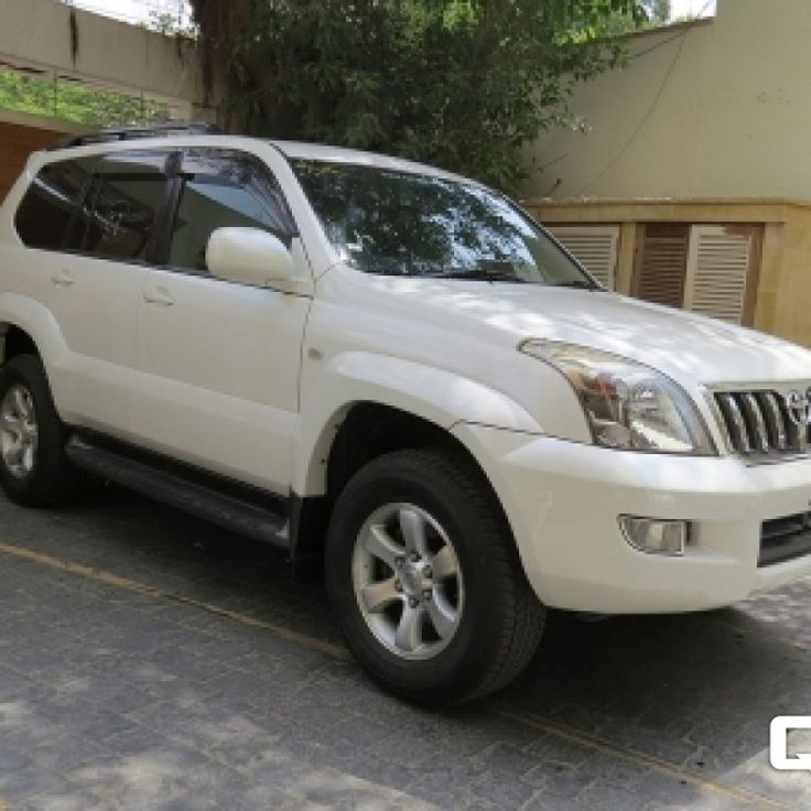 2008 Toyota Land Cruiser Transmission: 46 Best Toyota Land Cruiser Cars For Sale In Karachi