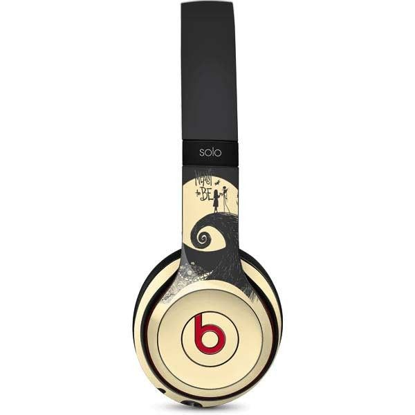 Jack And Sally Meant To Be Beats Solo 3 Wireless Skin Jack And Sally Beats Solo Beats Solo 3