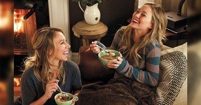 A medida que pasen los años la amistad con tu hermana sólo mejorará. Estas son 18 razones de por qué envejecer con tu hermana será lo mejor que te pasará