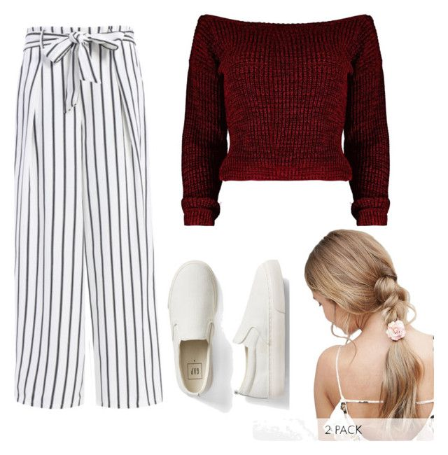 """""""Otthoni laza"""" by azarum on Polyvore featuring Gap and ASOS"""