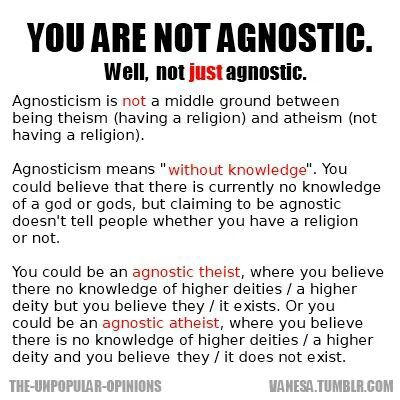 Anti theism vs atheist dating 6