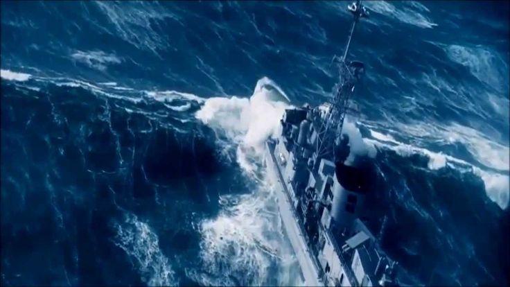 ΘΑΛΑΣΣΟΓΡΑΦΙΑ - ΔΙΟΝΥΣΗΣ ΣΑΒΒΟΠΟΥΛΟΣ [HD]