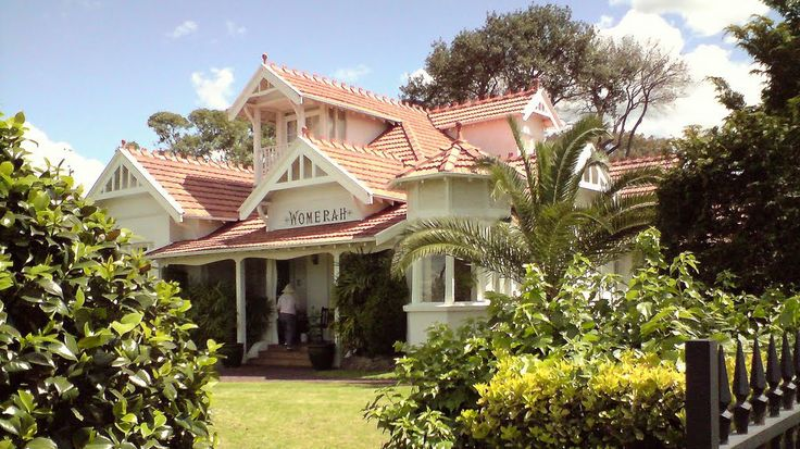 Eastwood ,' Womerah' ... beautiful heritage home