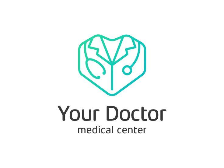Best Medical Logo Images On Pinterest Medical Logo Logo