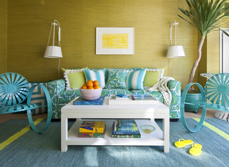 17 best images about lime inspired living room on pinterest green living room furniture for Lime green living room wallpaper