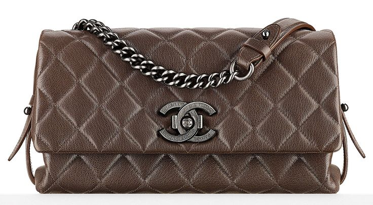 Check Out Chanel's Fall 2015 Pre-Collection Bags and Prices, In Stores Now