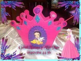 resultado de imagen para primer cumpleaos princesa decoracion