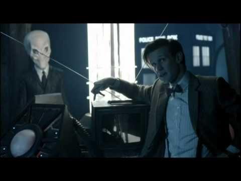 ▶ Doctor Who: The Eleventh Doctor is a Badass - Series 5 and 6, my selection (SPOILERS!) - YouTube