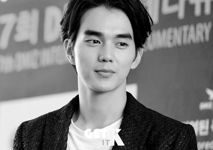 Yoo Seung Ho 유승호